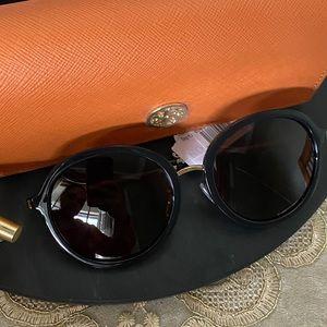 Tory Burch 55MM sunglasses